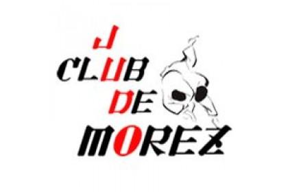 Logo du JC MOREZIEN